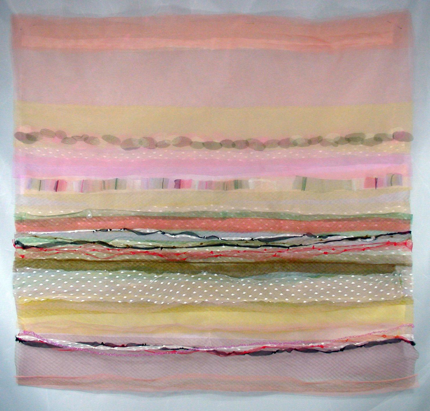 Breslaw,Time Travel,industrial mesh,fabric,42_x44.5_,2011,$2595.jpg