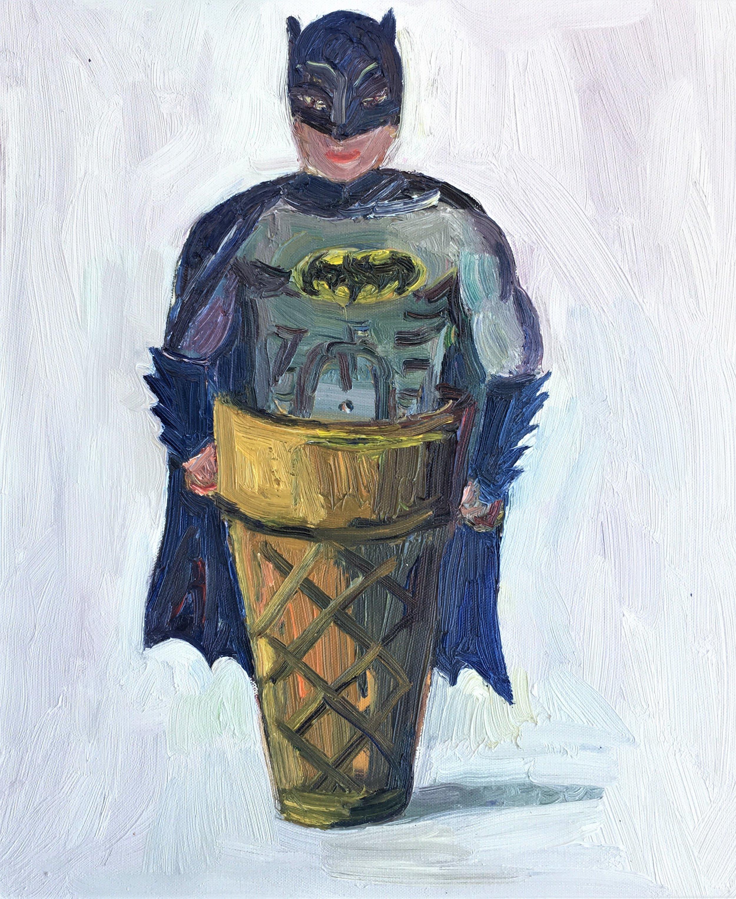 Batman Ice Cream 16 x20.jpg