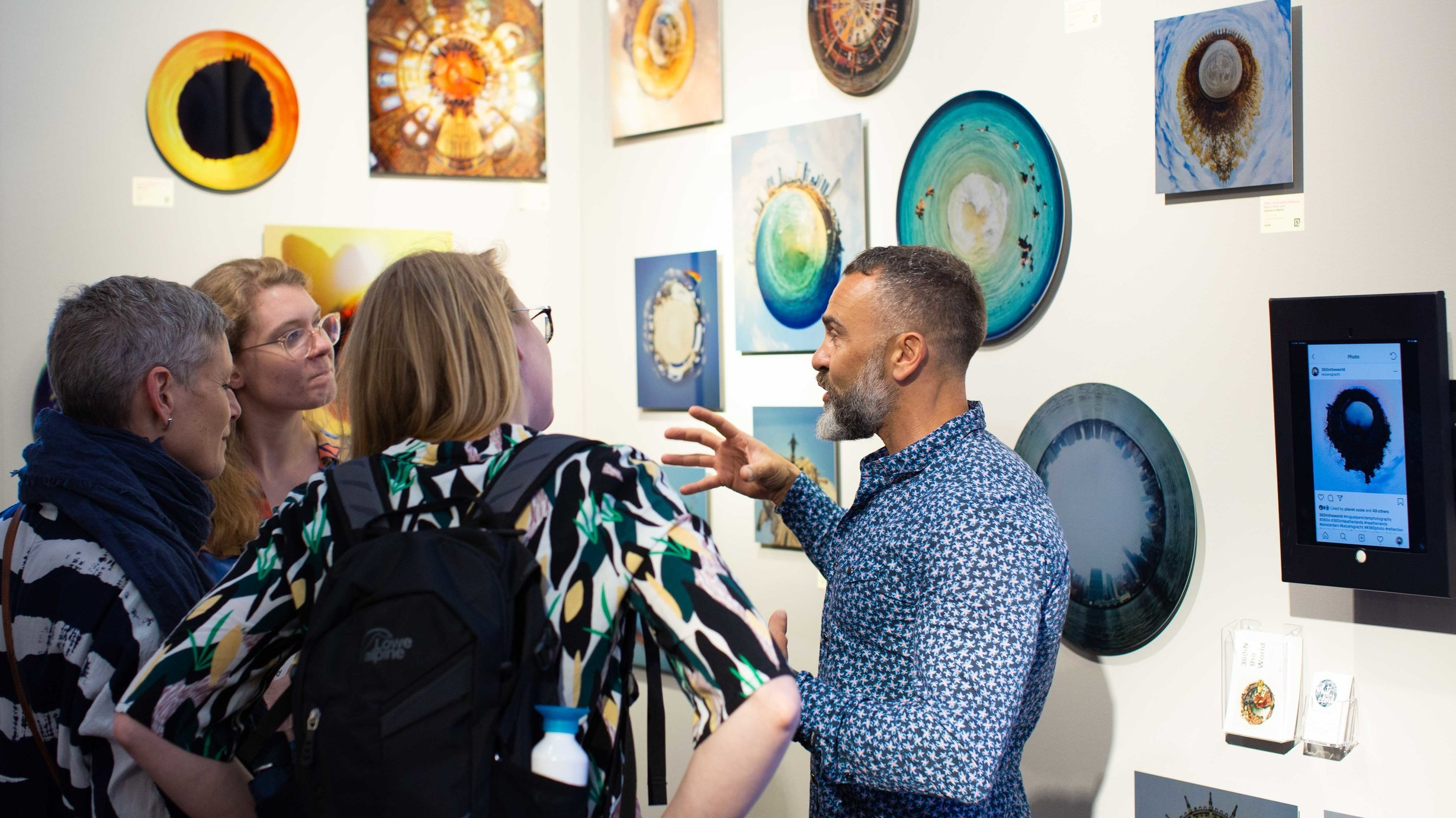 4.29 - 5.2, 2020 - Surrealist ideas and modern mythology provide the backdrop for a diverse fair comprised of artists at the cutting edge of new contemporary art.