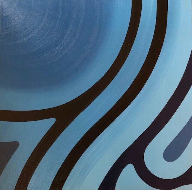Armand Fogels-Blue Moon-20x20-Oil on Canvas-2018-$800.jpg