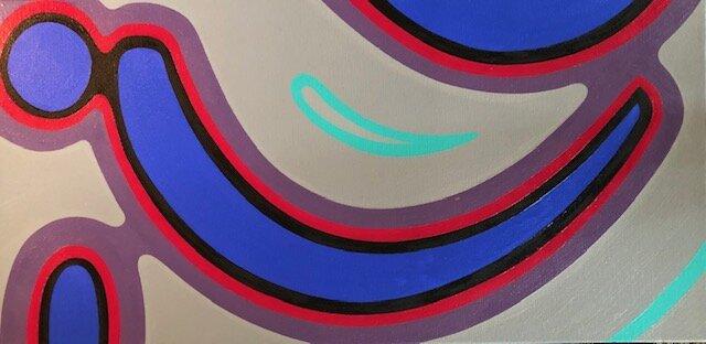 Armand Fogels-Robot-30x15-Oil on Canvas-2018-$750.jpg
