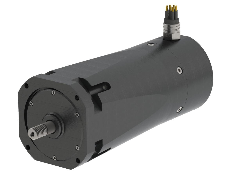Brushless DC Servo Motor