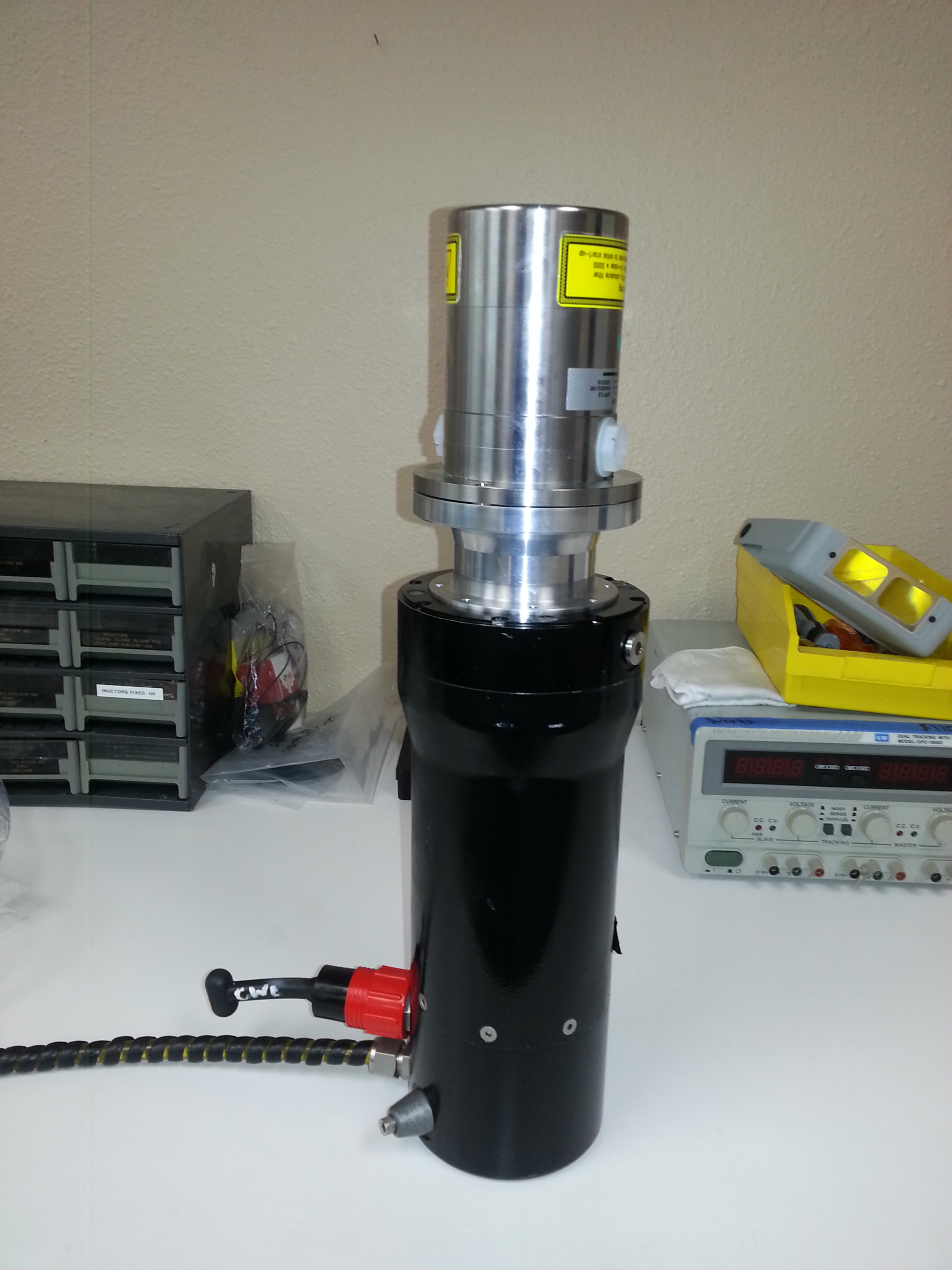 175V High Eff Water Pump