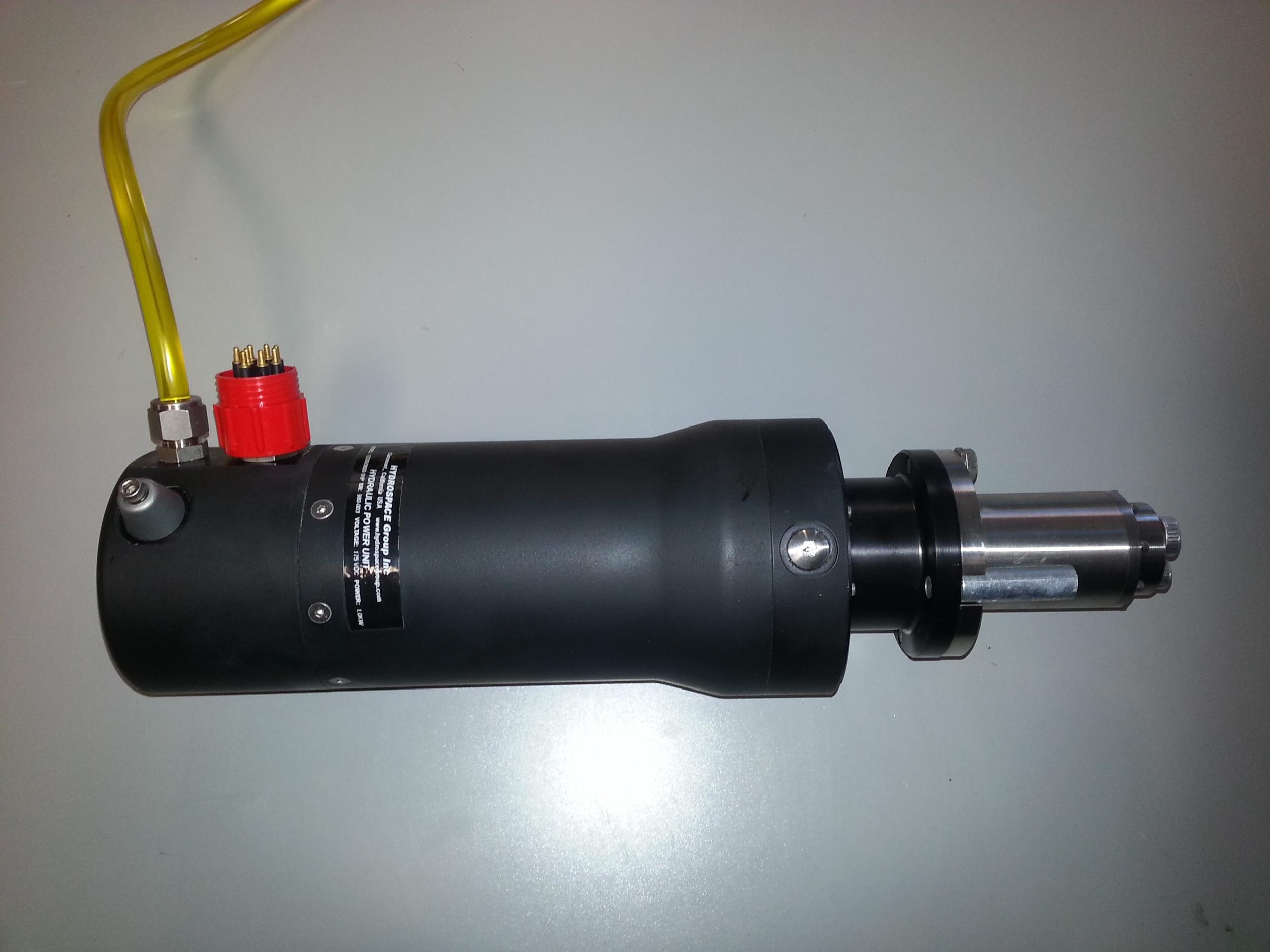 3000 psi Hydraulic Power Unit