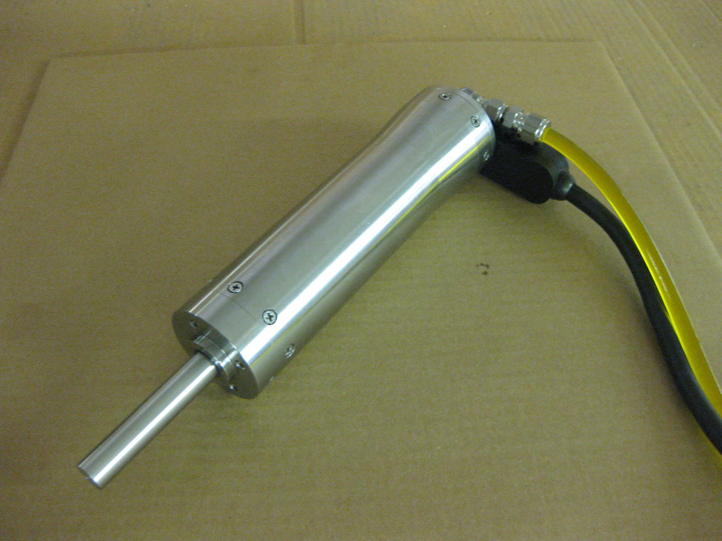 1HP Gearmotor Drive - 24VDC