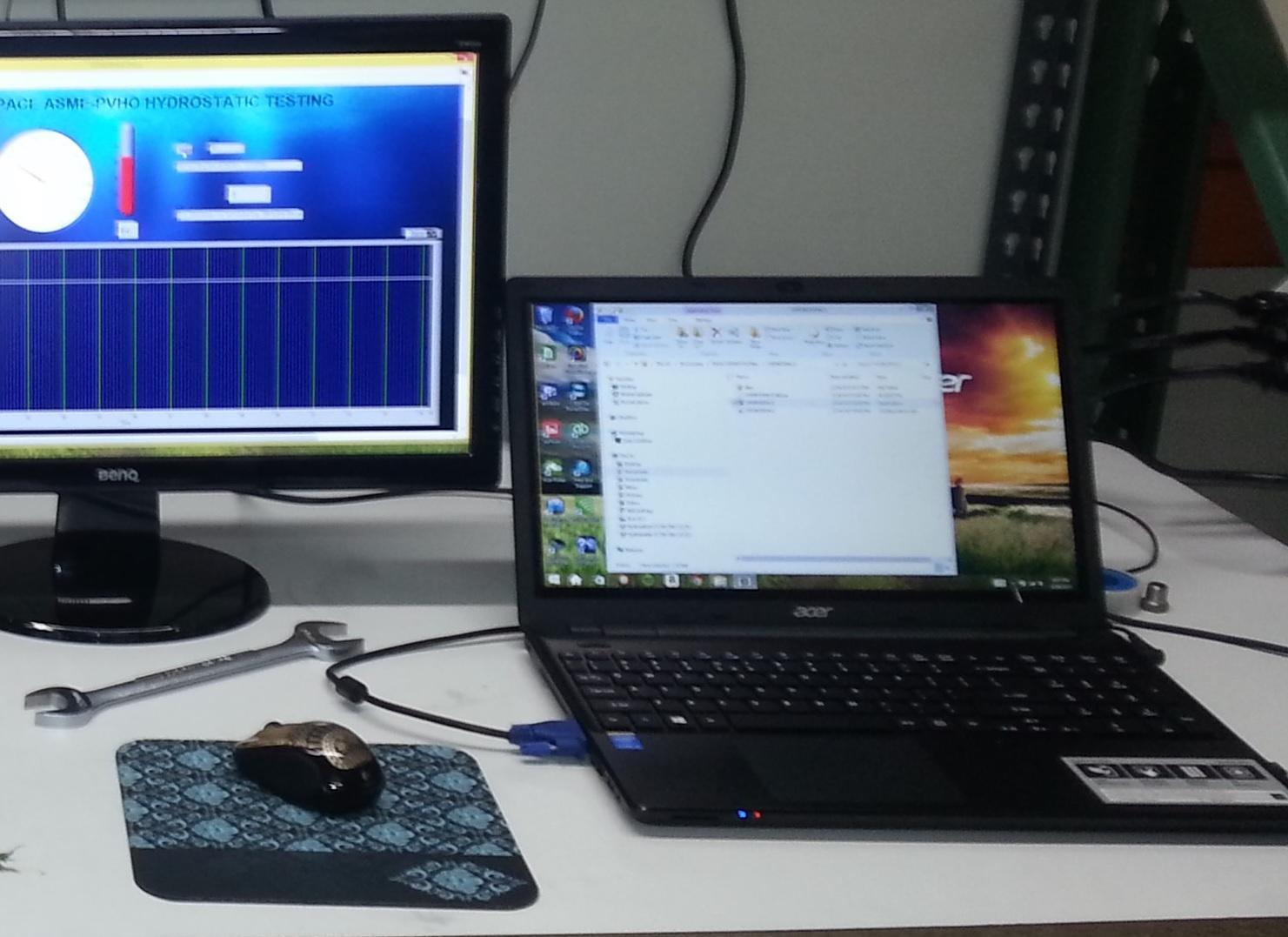 Analog & Digital Motion Control