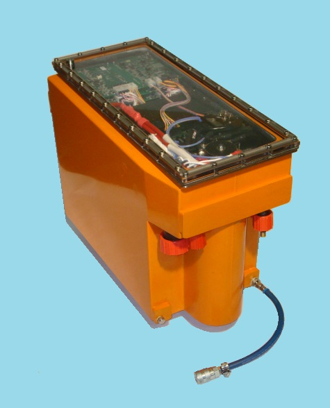 Ambient Pressure Lithium Battery
