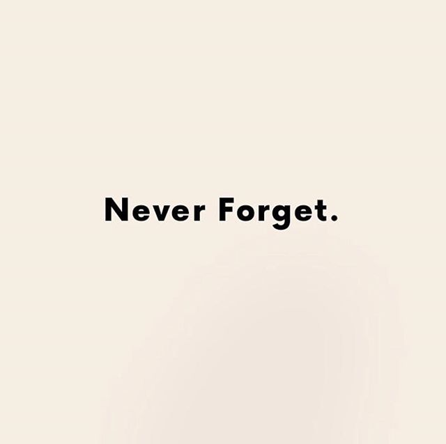 tonight and always, we remember.... ❤️ - photo via @mydomaine