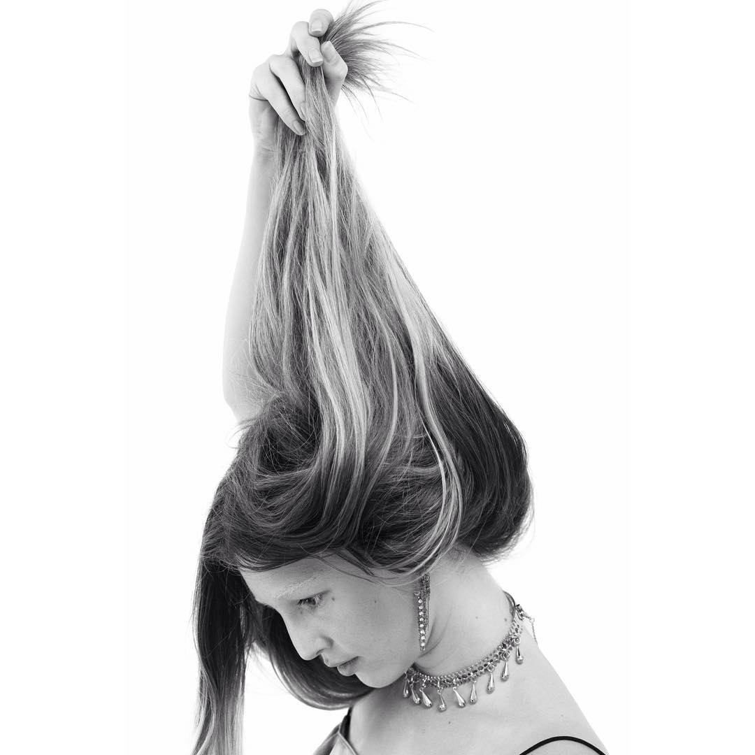 Monday, Monday.     Rosey Diamond     Shot by Jason Nocito (@jasonnocito666)  For Bad Day Magazine  (@baddaymag)  HOUSEtribeca.com  photo-retouching house    #photo #photoshoot #photography #photographer #jasonnocito #style #styling #stylist #model #modeling #roseydiamon #alexandramarzella #arttwerk666 #mua #makeup #retouch #retouching #housestudios #nyc #newyorkcity #editorial #design #designer #fashion #fashioneditorial #fashionphotography #mondays #hair