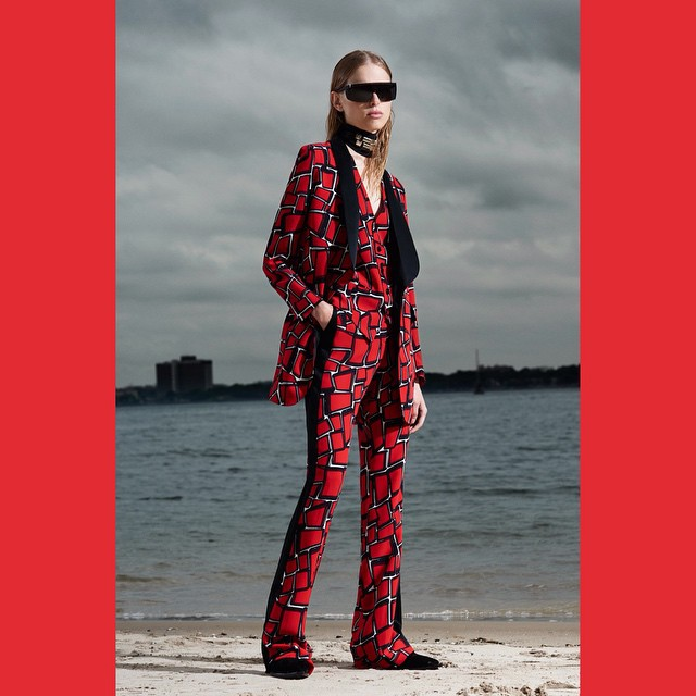 Part of Ennio Capasa's (@enniocapasa) resort collection.     Lina Berg  (@_lina_berg_)  Shot by Dario Catellani  (@dariocatellani)  For Costume National  (@costumenational)    HOUSEtribeca.com  photo-retouching house    #photo #photoshoot #photography #photographer #dariocatellani #style #styling #stylist #model #modeling #linaberg #mua #costumenational #retouch #retouching #housestudios #nyc #newyorkcity #editorial #hair #design #designer #fashion #fashioneditorial #fashionphotography #r16 #enniocapasa