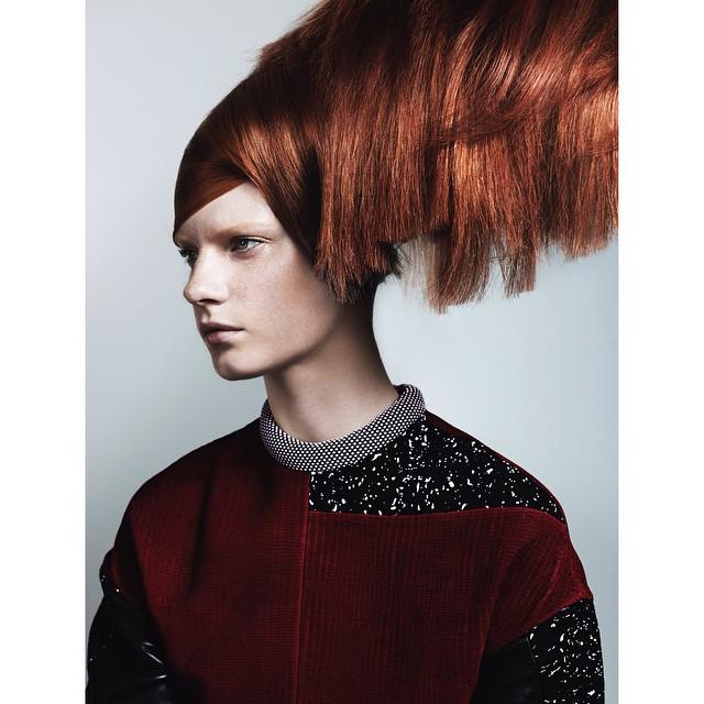 Quenelle Jansen   Shot by Dario Catellani  (@dariocatellani)  For Vogue Italia  (@vogueitalia)    HOUSEtribeca.com  photo-retouching house      #photo #photoshoot #photography #photographer #dariocatellani #style #styling #stylist #model #modeling #querellejansen #mua #adrienpinault #retouch #retouching #housestudios #nyc #newyorkcity #editorial #hair #design #designer #fashion #fashioneditorial #fashionphotography
