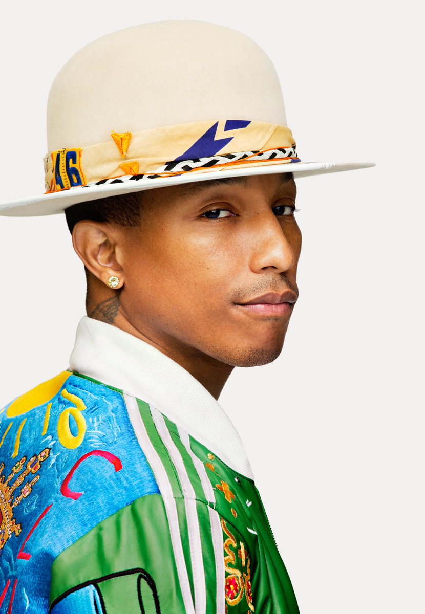 https://www.behance.net/gallery/25912037/Alexei-Hay-GQ?    Check out photographer Alexei Hay's (@alexeihay) fashion shoot of fashion and music icon Pharrell Williams for GQ Germany.  Retouching by HOUSE (@housestudiosnyc)