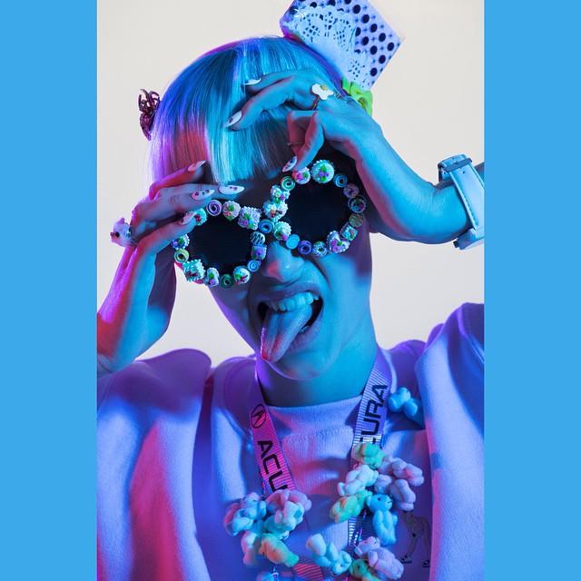 24 Hour Party People Lookbook    Shot by Jason Nocito  (@jasonnocito666)  For Nasty Gal  (@nastygal)    HOUSEtribeca.com  photo-retouching house      #photo #photoshoot #photography #photographer #jasonnocito #style #styling #stylist #model #modeling #mua #makeup #retouch #retouching #housestudios #nyc #newyorkcity #editorial #blue #nastygal #colors #festive #lookbook #designer #fashion #fashioneditorial #fashionphotography