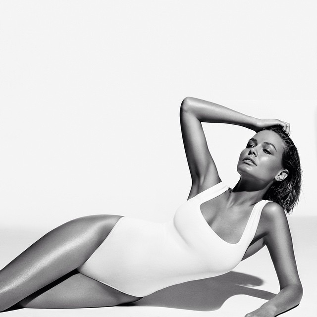Lara Bingle (@mslbingle) for The Base (@thebasebylb)  Photographed by Dario Catellani (@dariocatellani)  HOUSEtribeca.com  photo-retouching house    #larabingle #dariocatellani #thebase #editorial #fashion #fashionshoot #house #retouching #bathingsuit #beach #blonde #tan #tanning #bronze #summer #photoshoot #photoshop #beautiful #beauty
