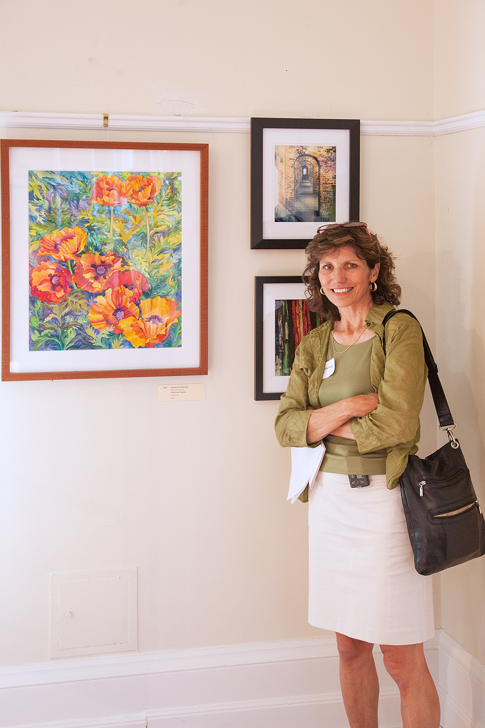 Cooperstown National Juried Show 2014