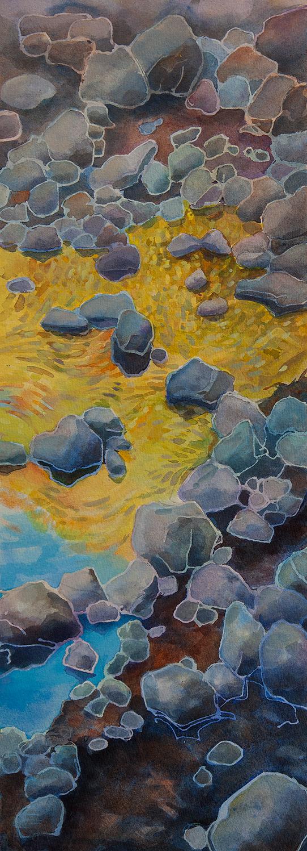 """""""River Rocks"""""""