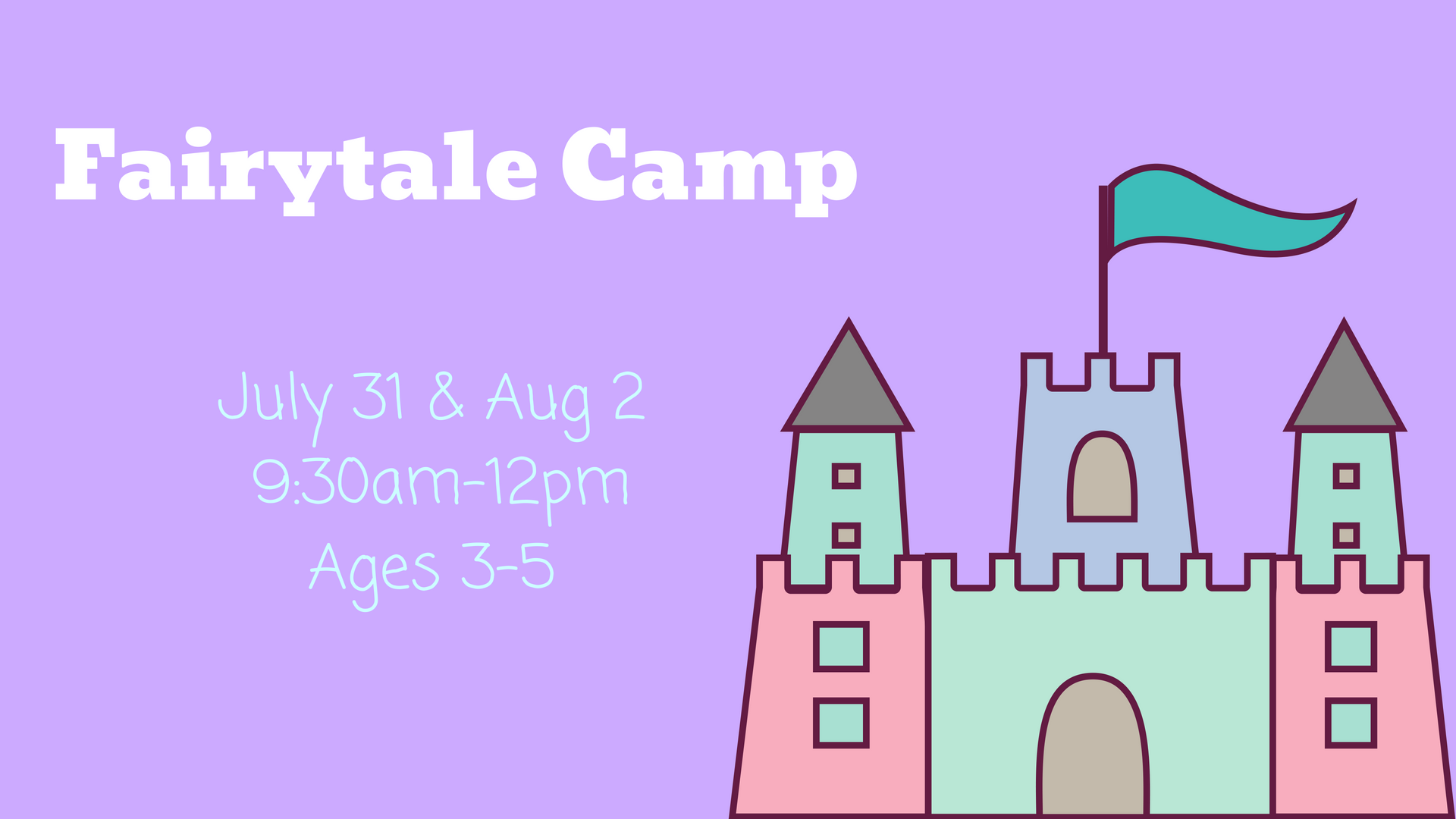 FairyTale Camp