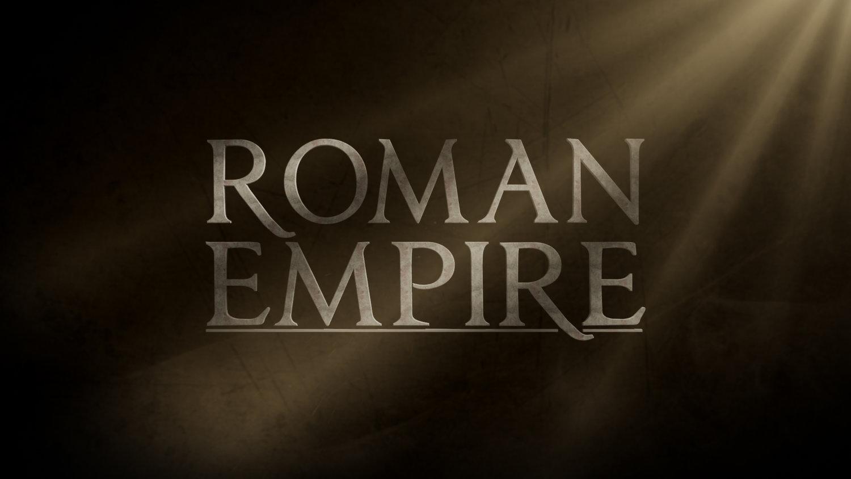 Roman empire netflix