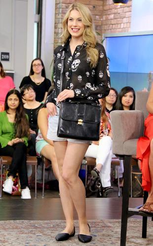 Our Look - Diane Kruger