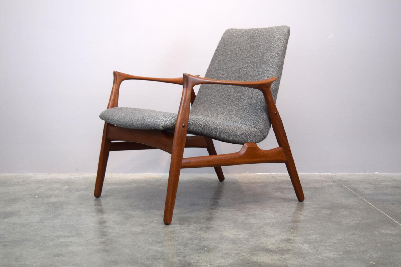Model #240 Easy Chair