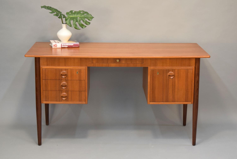 Kai Kristiansen Desk (attributed)