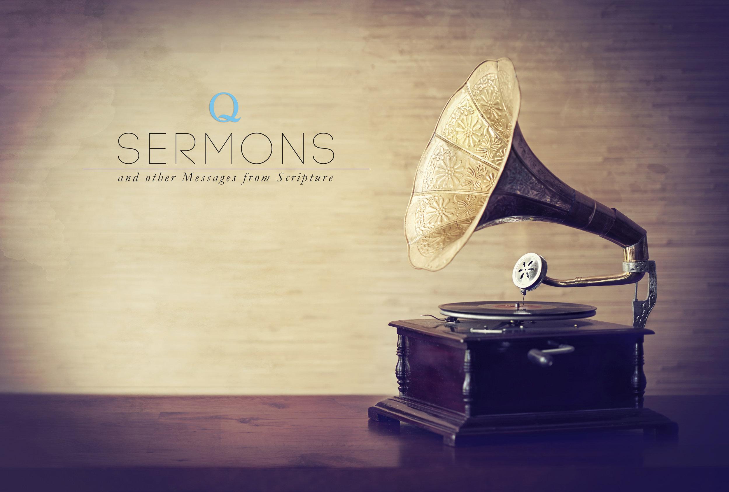 sermons and phonograph.jpg