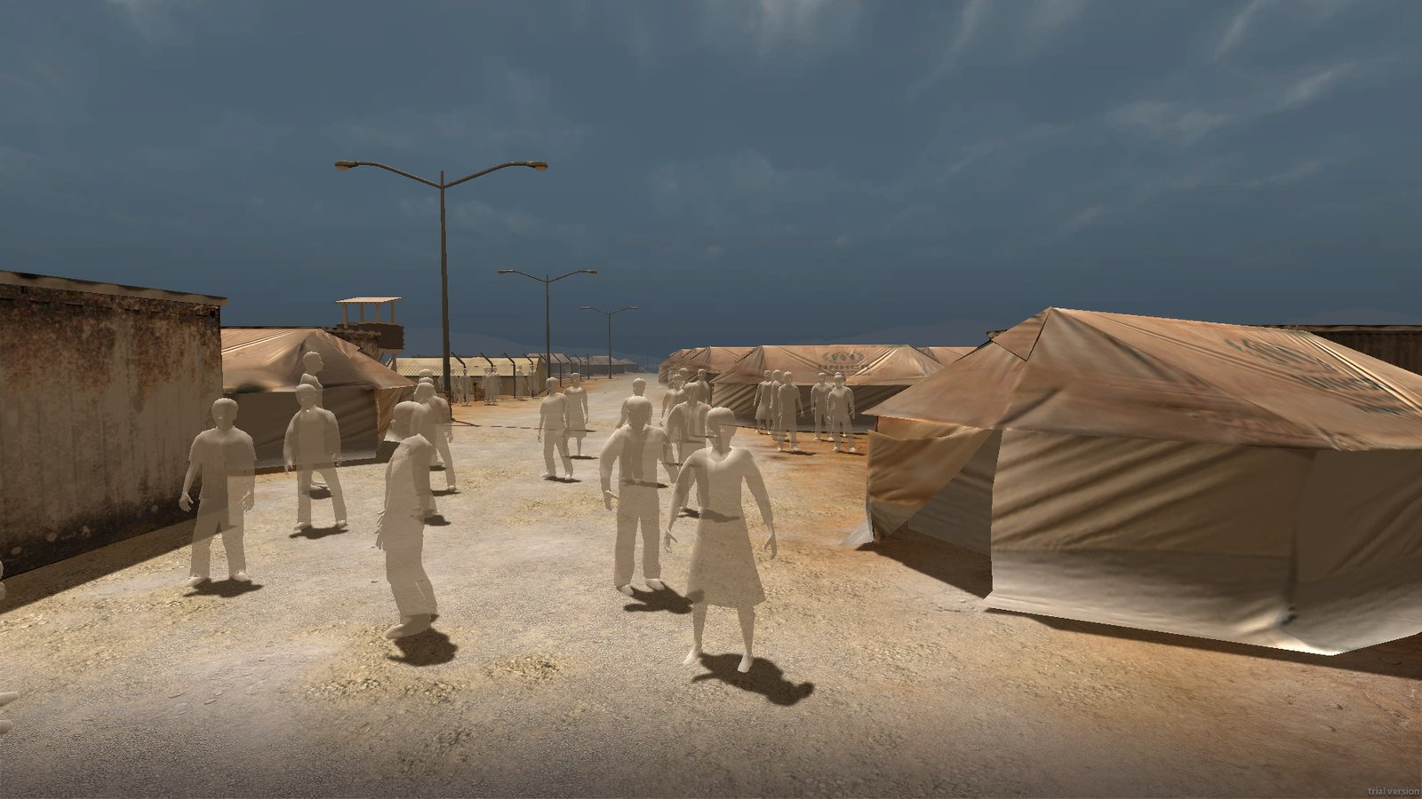 Project Syria VR