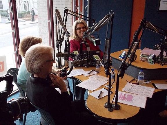 NPR Interview