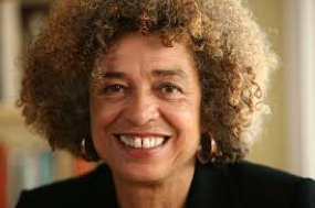 """Quote of the Month - """"I'm no longer accepting the things I cannot change, I'm changing the things I cannot accept""""Angela DavisAmerican political activist, academic, and author"""