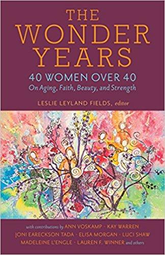 The Wonder Years: 40 Women Over 40