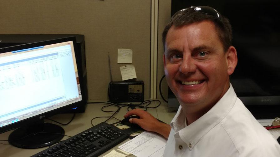 Matt   Turf Care Manager