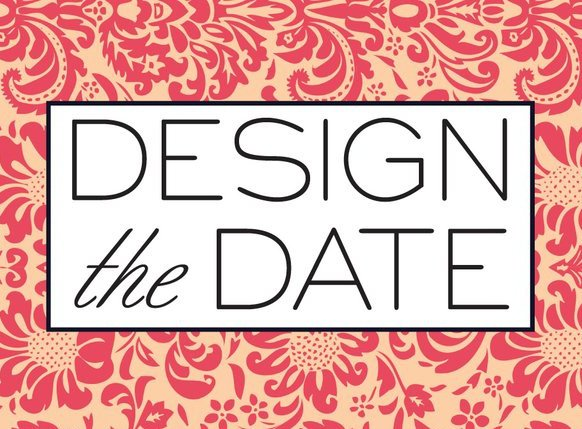 Design the date