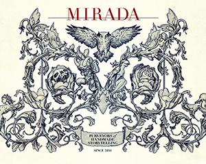 Mirada   Multi-platform Storytelling Production Studio