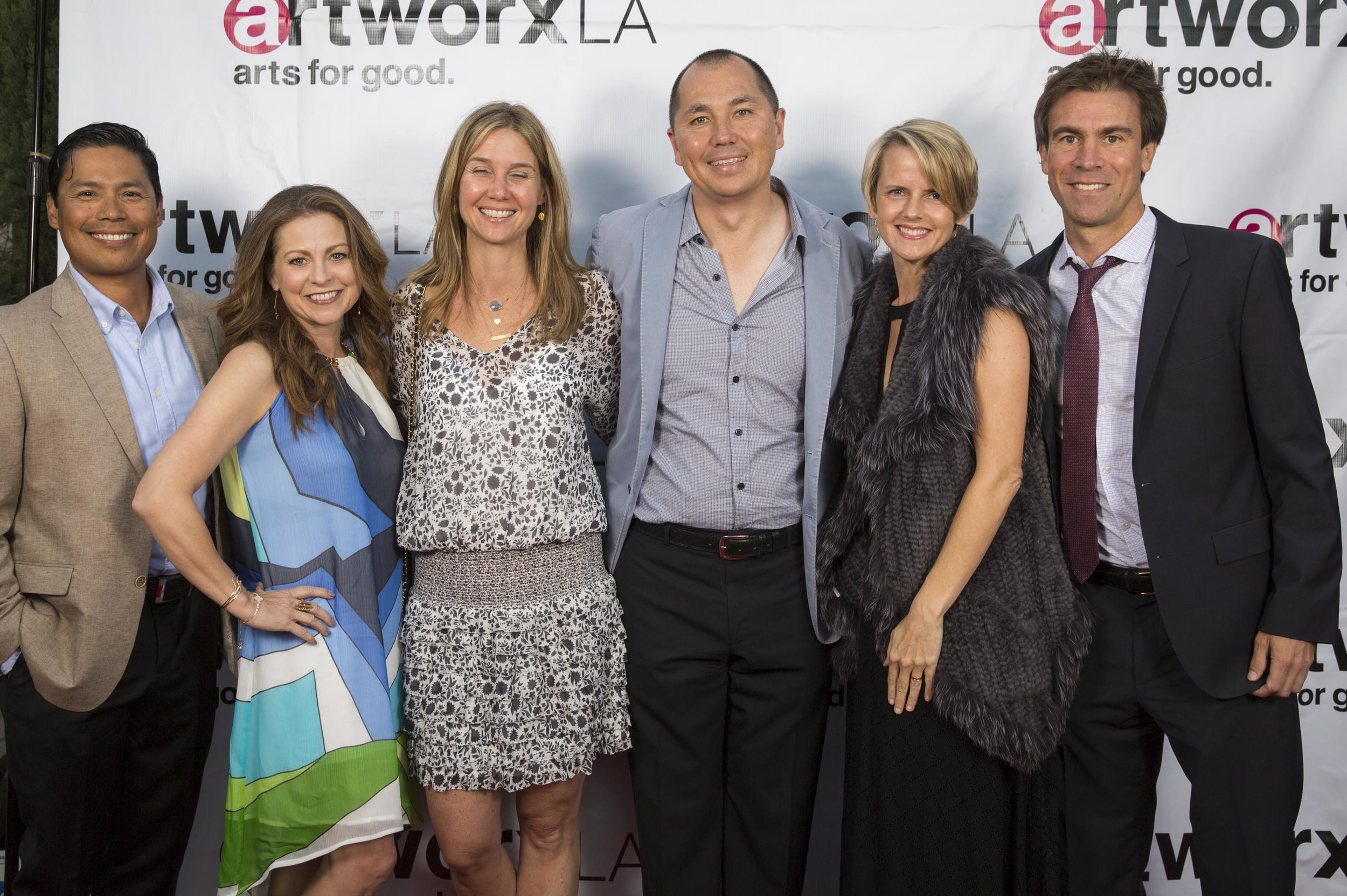 Orlando and Kristen Novoa - Ron and Cami Johns - Brent and Jennifer Buchsbaum.jpg