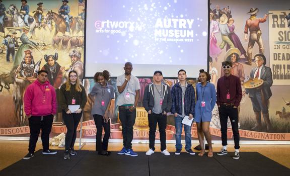 Student Speakers_Autry Museum.jpg