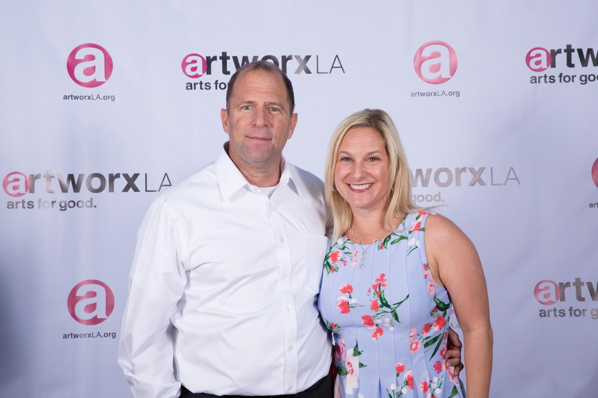 Michael Berkowitz, Joy Berkowitz