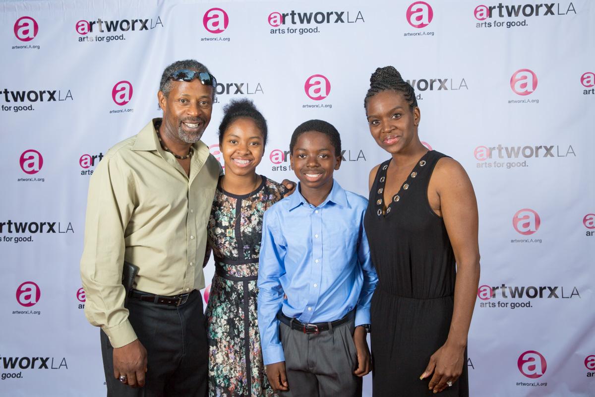 Payton Family