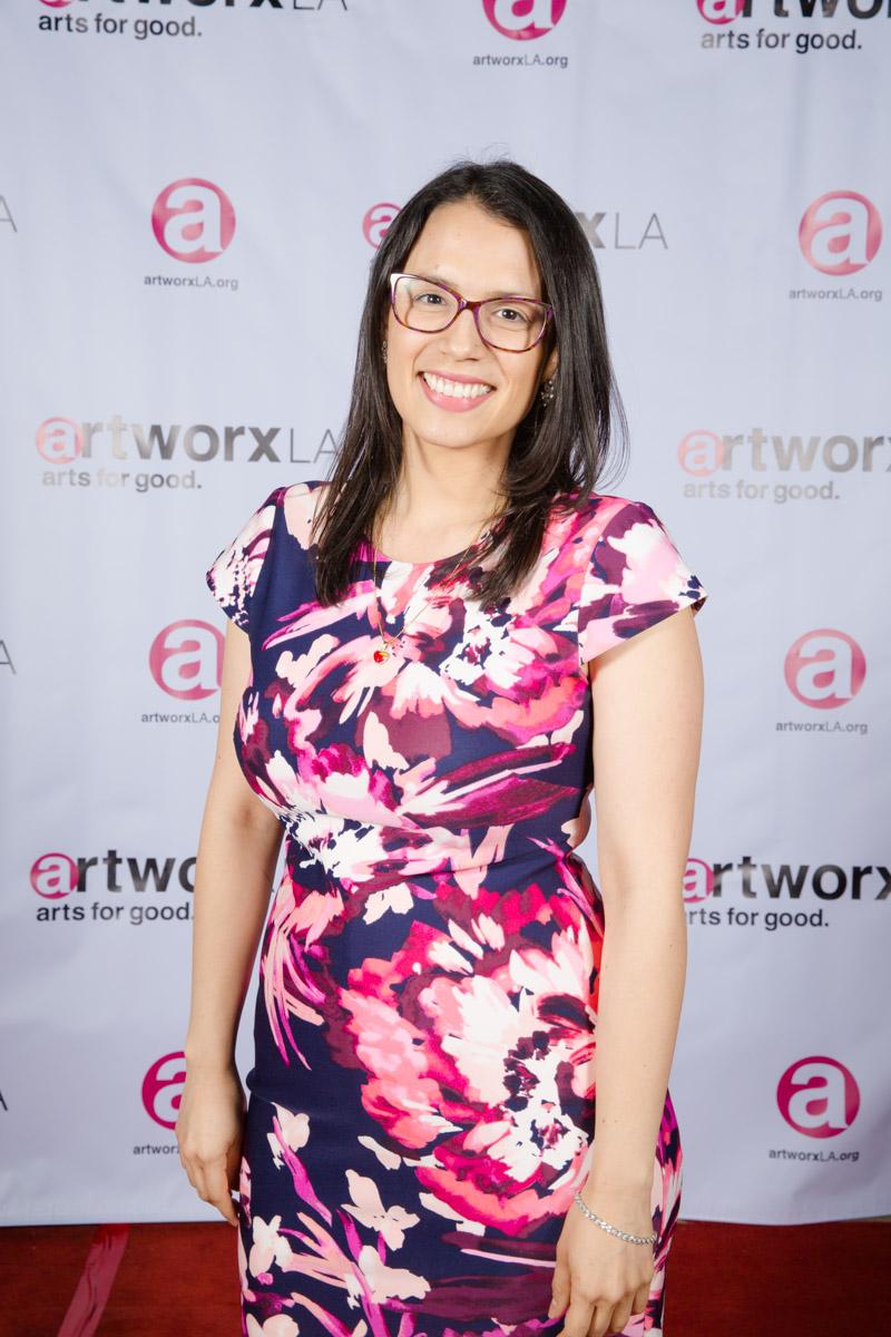 Natalie Sanchez
