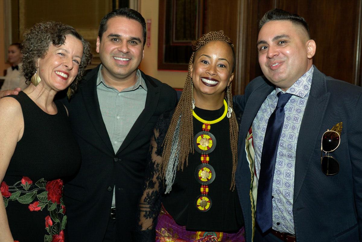 Cynthia Campoy Brophy, Robert Briseno, Shelby Williams-Gonzalez, Raul Flores.jpg