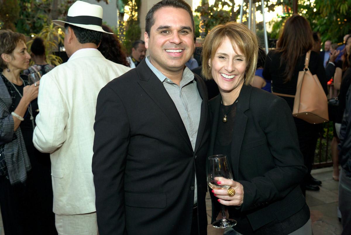 Robert Briseno, Jennifer Campoy.jpg