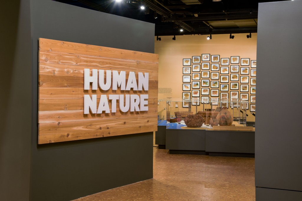 Human Nature: Indigenous Knowledge and the California Landscape -