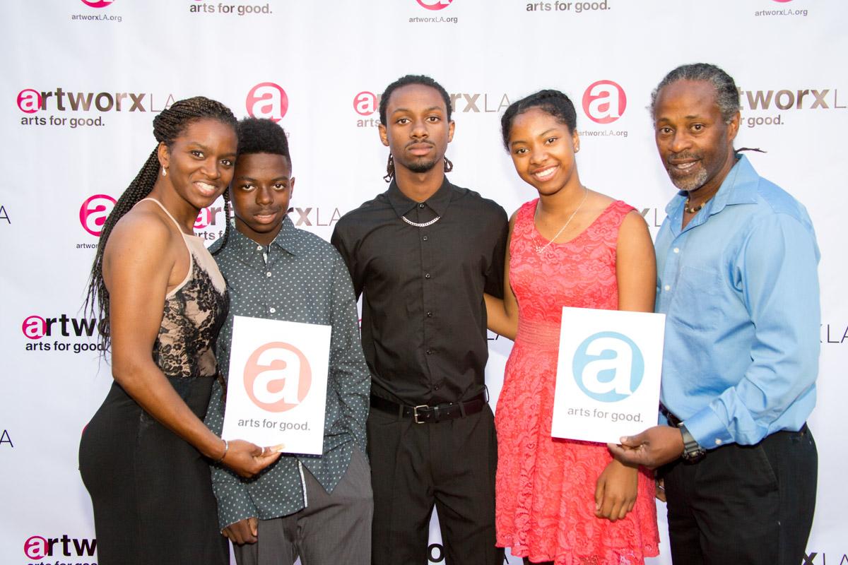 The Paton Family