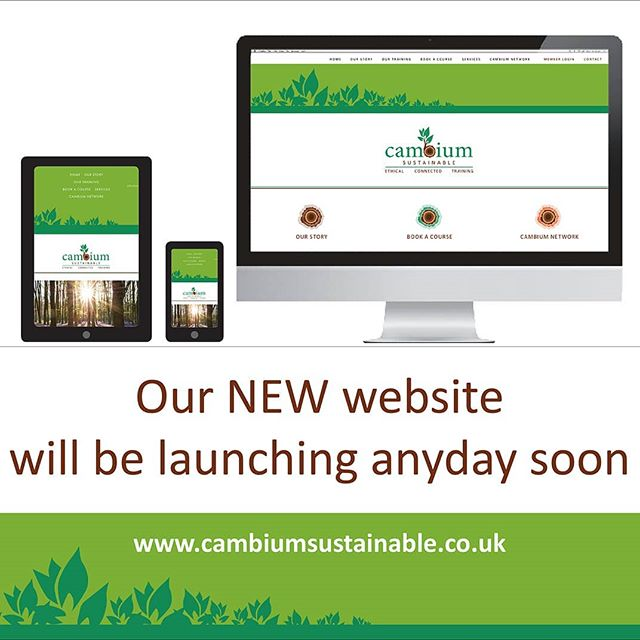 Really excited to share this update from our sister company Cambium Sustainable. Check out the website for more information on Forest School and Outdoor Learning training, research, information and to book courses with Cambium.  #forestschool #forestschools #forestschooltraining #cambiumtrainersnetwork #cambiumsustainable #learning #cpd #professionaldevelopment #trainersnetwork #trainthetrainer #training #outdoorlearningtraining #outdoorlearning #newskills