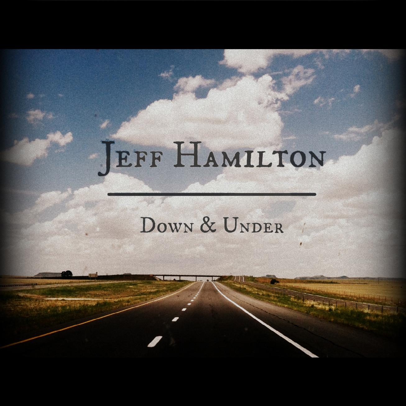 Jeff Hamilton -