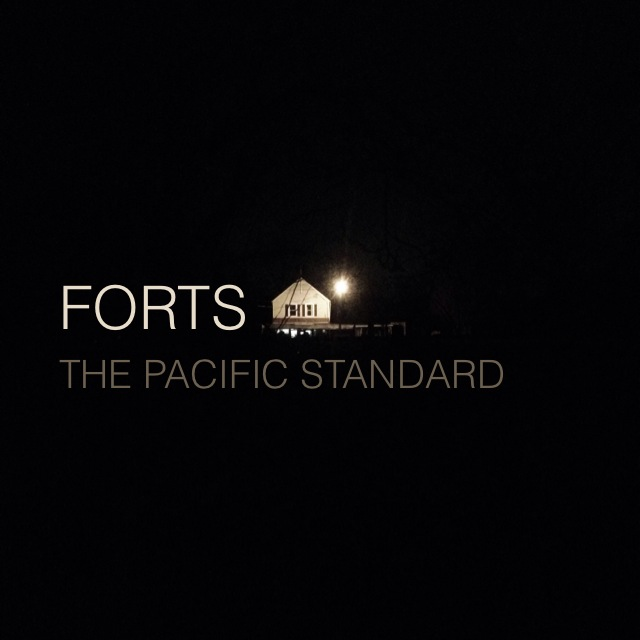 The Pacific standard -