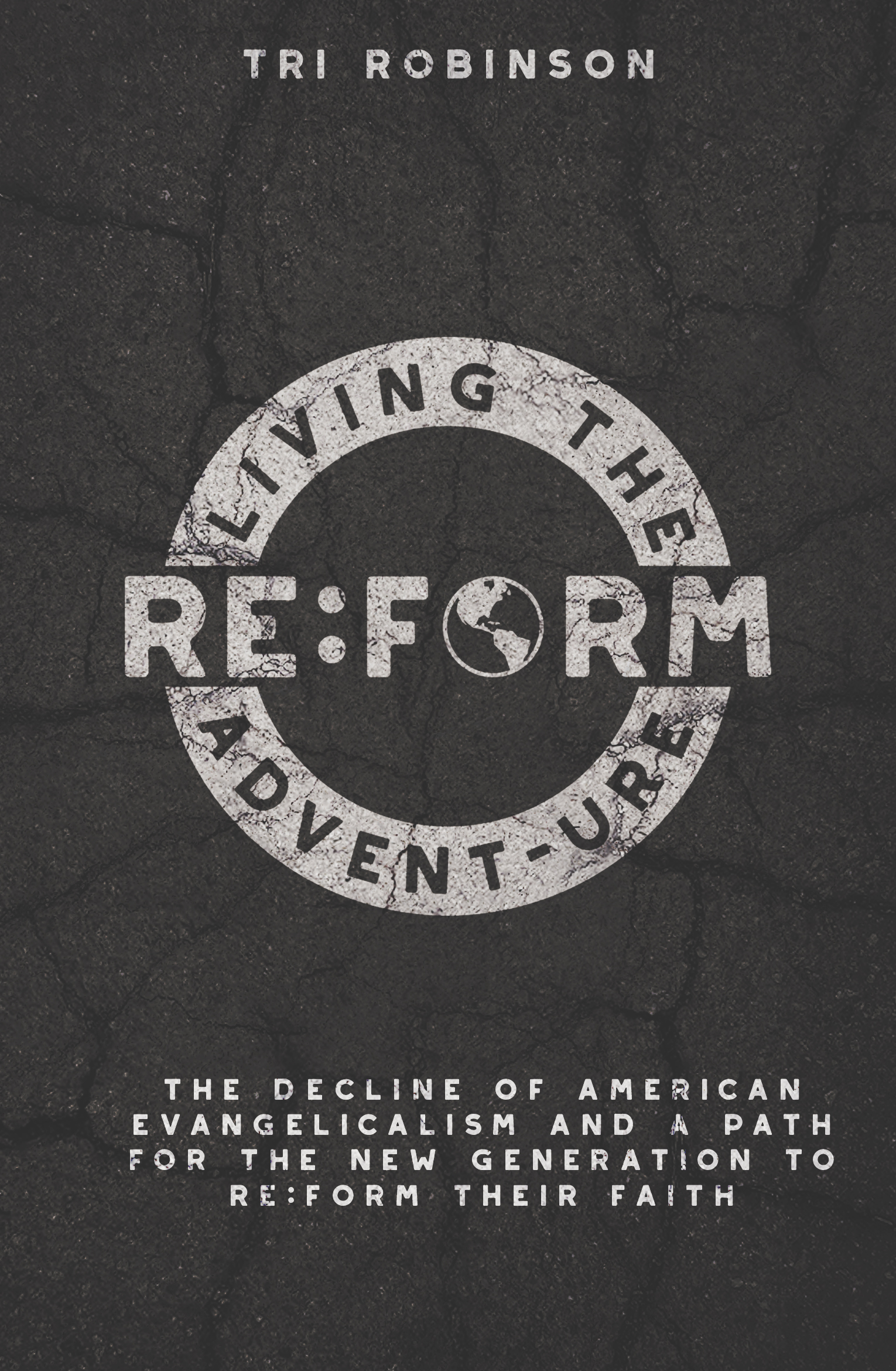 Reform: Living the Advent-ure