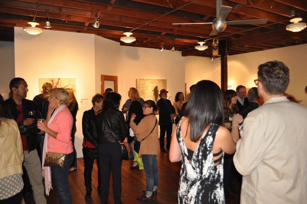 Fine Art Auction - The Loft at Liz's Gallery
