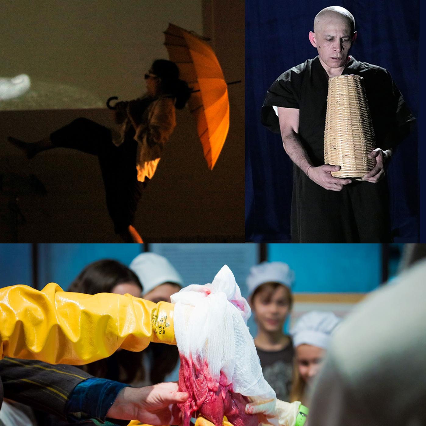 ARTIST SALON - Tuesday, April 167:30 pm to midnightMothership Salon @ Last Frontier NYC: DANCE | PERFORMANCE | BIOART▪ Aastha Gandhi, PhD Dancer/Choreographer (India)▪ Dalila Honorato, PhD Social Scientist (Portugal/Greece) ▪ Adam Zaretsky, PhD Bio Artist (US)▪ Hector Canonge, Performance Artist & Curator (Argentina/US)