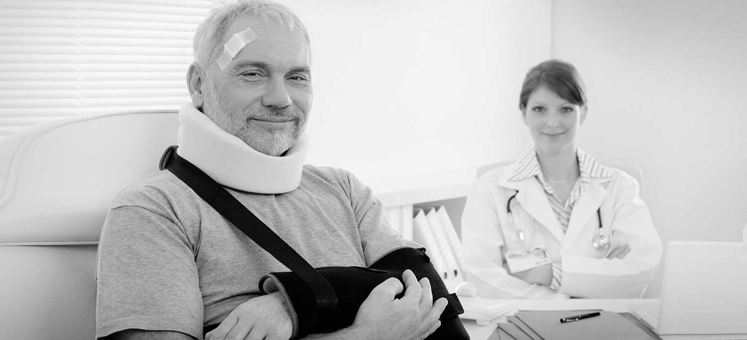 WHAT TO DO AFTER AN INJURY -