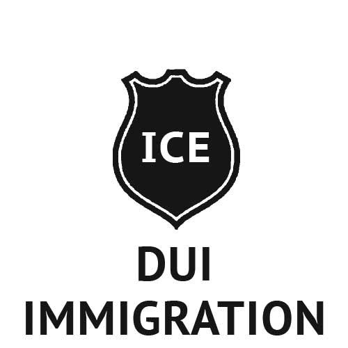 Avocat pour les citoyens étrangers DUI et les conséquences de l'immigration